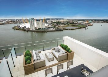 Thumbnail 2 bed duplex for sale in Canary Wharf, Canary Wharf
