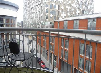Thumbnail 2 bed flat to rent in The Postbox, Birmingham, West Midlands