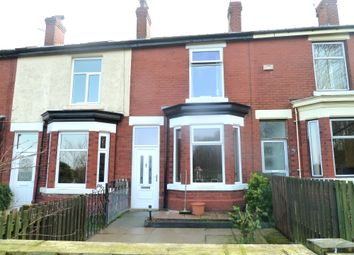 Thumbnail 2 bed terraced house for sale in Oxford Road, Hyde