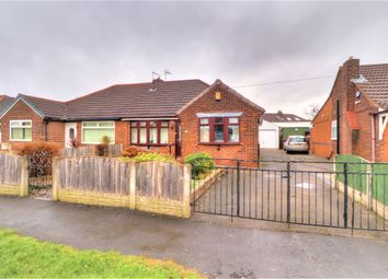 2 bed bungalow for sale in Blair Avenue, Hindley Green, Wigan WN2