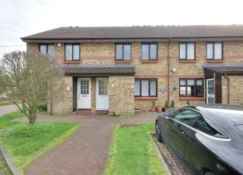 Thumbnail 1 bed maisonette for sale in Haydon Close, Enfield