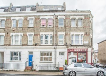 Thumbnail Studio for sale in Boscombe Road, Shepherds Bush, London