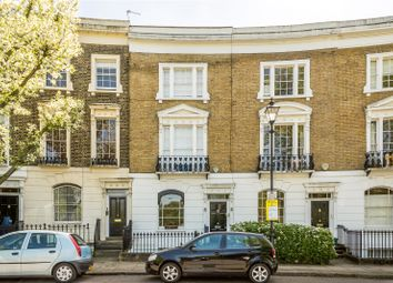 Thumbnail 3 bed terraced house for sale in Thornhill Square, London
