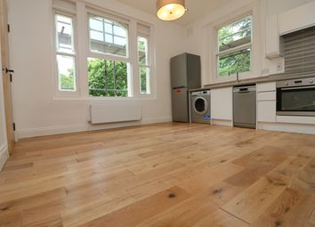 Thumbnail 3 bed flat to rent in Beulah Hill, London