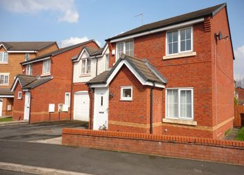 Thumbnail 3 bed semi-detached house to rent in Chelsfield Grove, Chorlton Cum Hardy, Manchester