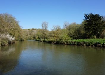 Thumbnail 2 bed flat for sale in Pump House Lane, St Annes Park