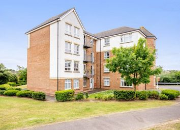 Thumbnail 2 bed flat for sale in Malcolms Meadow, Kirkcaldy