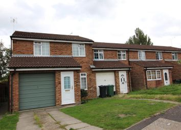 Thumbnail 3 bed end terrace house to rent in Nutley Close, Gore Hill, Ashford