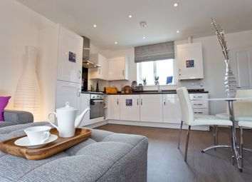 """Thumbnail 1 bed property for sale in """"The Nene"""" at Irthlingborough Road, Wellingborough"""