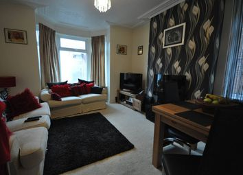 Thumbnail 2 bed flat to rent in Derby Road, Burton-On-Trent