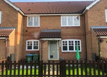 Holly Drive, Aylesbury HP21. 1 bed terraced house