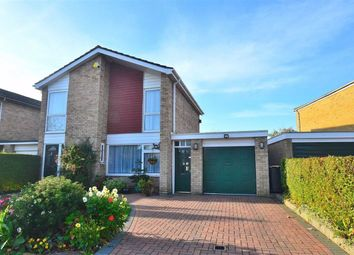 Thumbnail 3 bed link-detached house for sale in Whitworth Way, Wilstead, Bedford