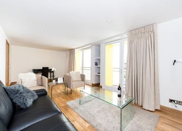 Thumbnail 3 bed flat to rent in Ginsburg Yard, London