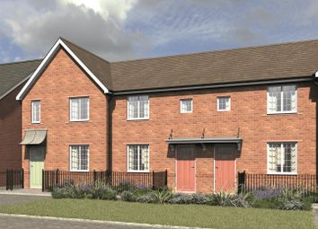 Thumbnail 3 bed property for sale in Daffodil Drive, Walton Cardiff, Tewkesbury Shared Ownership