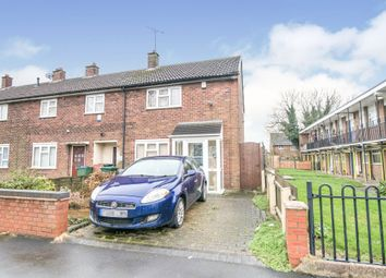 2 bed end terrace house for sale in Dawes Avenue, West Bromwich B70