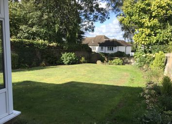 Thumbnail 3 bed maisonette for sale in Hill House Close, Church Hill, Winchmore Hill, London