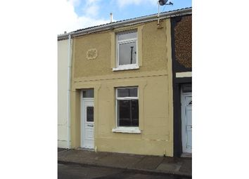 Thumbnail 2 bed terraced house to rent in Victoria Terrace, Georgetown, Tredegar