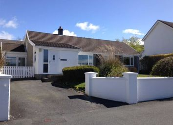 Thumbnail 3 bed bungalow for sale in Aberystwyth, Ceredigion