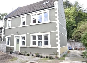 Thumbnail 5 bed detached house for sale in Briavels Grove, Montpelier, Bristol