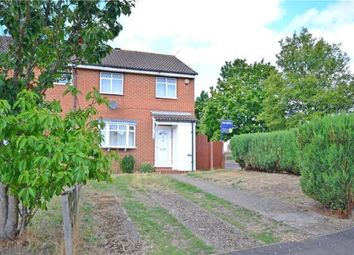 Thumbnail 3 bed end terrace house for sale in Humber Way, Sandhurst, Berkshire