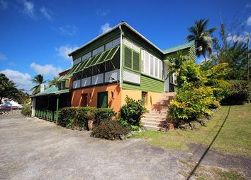 Thumbnail Property for sale in Saint James, Barbados