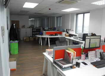Thumbnail Commercial property to let in Belvue Road, Northolt, Greater London