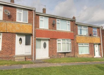 Thumbnail 3 bed property to rent in Brecon Place, Pelton, Chester Le Street