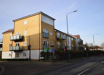 Thumbnail Flat for sale in Talehangers Close, Bexleyheath, Kent