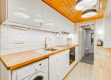 Thumbnail 1 bedroom flat to rent in Ifield Road, London