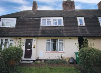 Thumbnail 3 bed terraced house for sale in Andover Road, Nottingham