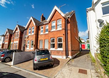 Thumbnail 4 bed property for sale in Courthill Road, Lower Parkstone, Poole