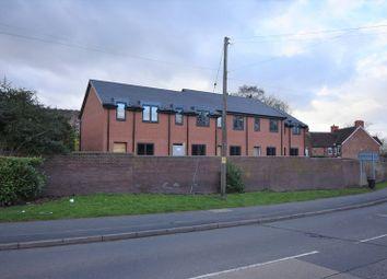 Thumbnail 2 bedroom property for sale in Plot 4 Michaels Terrace, Waterloo Road, Hadley, Telford