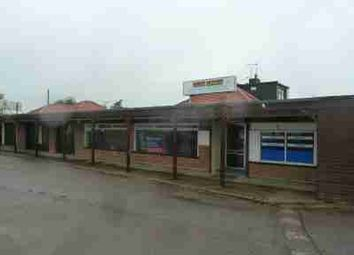 Thumbnail Retail premises to let in Retail Unit, Branford Road, Caister, Great Yarmouth