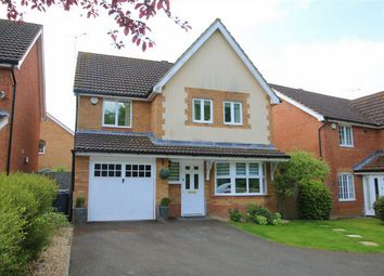 Thumbnail 4 bed detached house for sale in 4 Abbott Way, Tenterden, Kent