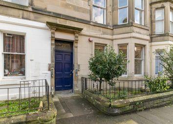 Thumbnail 2 bed flat for sale in Temple Park Crescent, Edinburgh
