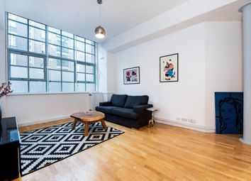 Thumbnail 2 bed flat to rent in Boss House, London