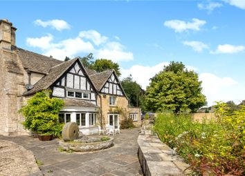 Thumbnail 4 bed detached house for sale in Broadway Road, Winchcombe, Cheltenham, Gloucestershire