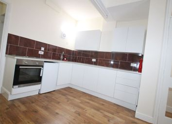 Thumbnail 4 bed property to rent in Millstone Lane, Leicester