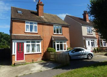 Thumbnail 3 bedroom semi-detached house to rent in The Mount, Cranleigh