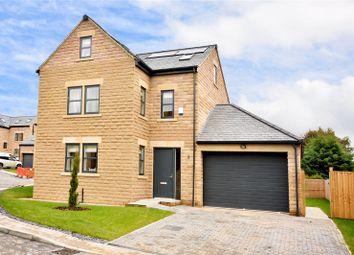 Thumbnail 5 bed detached house for sale in Plot 9 Bracken Chase, Bracken Chase, Syke Lane, Scarcroft, West Yorkshire