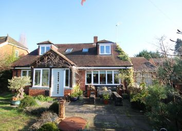 Thumbnail 5 bed detached house for sale in Mill Road, Shiplake, Henley-On-Thames