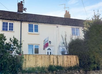 Thumbnail 2 bed terraced house for sale in North Street, Crewkerne