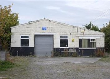 Thumbnail Light industrial for sale in Industrial Unit, Wakefield Road, Bispham, Blackpool, Lancashire