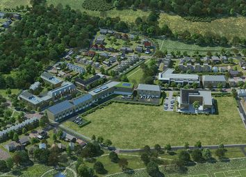 Thumbnail 2 bed flat for sale in New Development, Bicester, Oxford