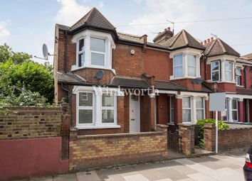Thumbnail 3 bed end terrace house to rent in Antill Road, London