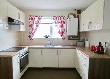 Thumbnail 3 bed semi-detached house to rent in Kirkstone Road, Whitehaven, Cumbria