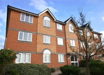 Thumbnail 2 bed flat to rent in Chancel Mansions, Hebbecastle Down, Warfield, Berkshire