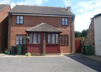 Thumbnail 2 bed semi-detached house to rent in Aspen Court, Faringdon, Oxfordshire