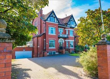 Thumbnail Hotel/guest house for sale in Fairfield Hotel, 83 Promenade, Southport, Merseyside