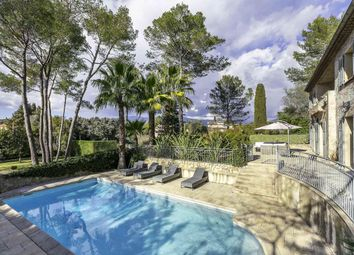 Thumbnail 5 bed villa for sale in Mougins, Alpes-Maritimes, Provence-Alpes-Côte D'azur, France